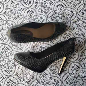 Roberto Vianni high heels brand new